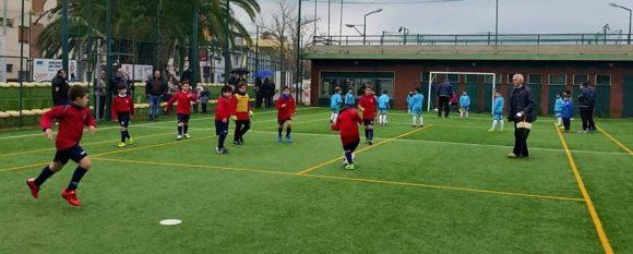 """Scuola Calcio """"Carlo Crucitti"""""""
