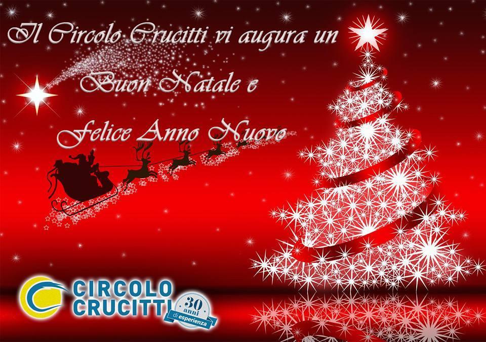 Auguri Di Natale Tennis.Natale 2016 Circolo Crucitti Tennis Reggio Calabria